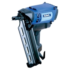 A1 Tools Rawl Ww90ch Gas Framing Nailer With 2 X Nimh
